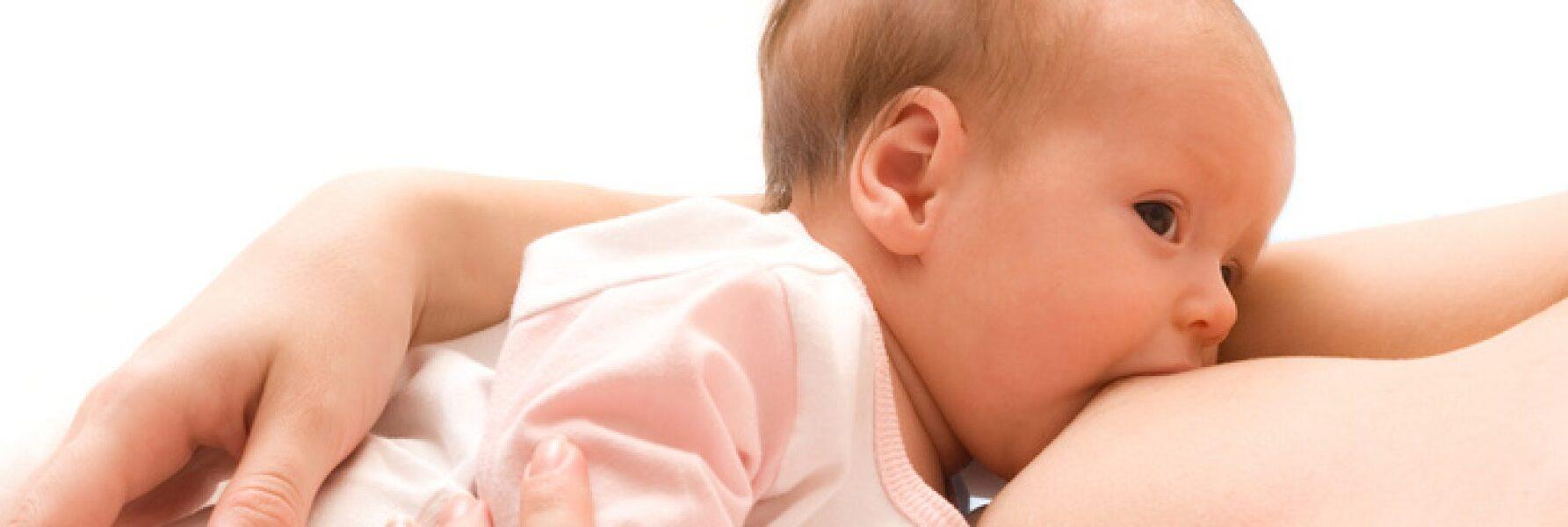 borstvoeding gezondheid geluksmomenten